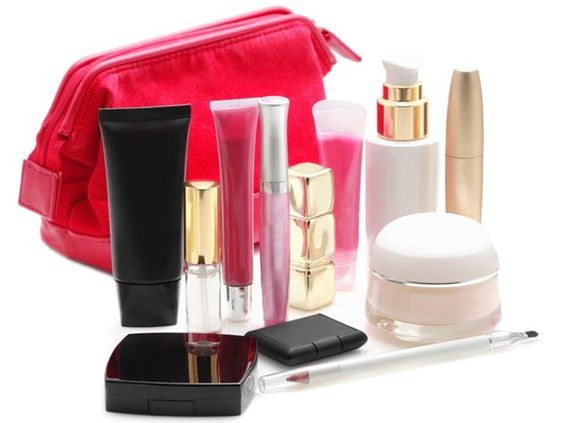 Makeup essentials to look gorgeous every time