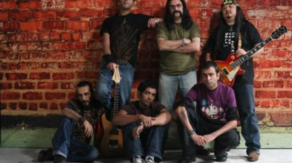 Indian rock bands, BananiVista