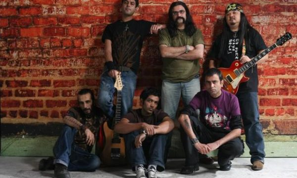 Indian rock bands, BananiVista
