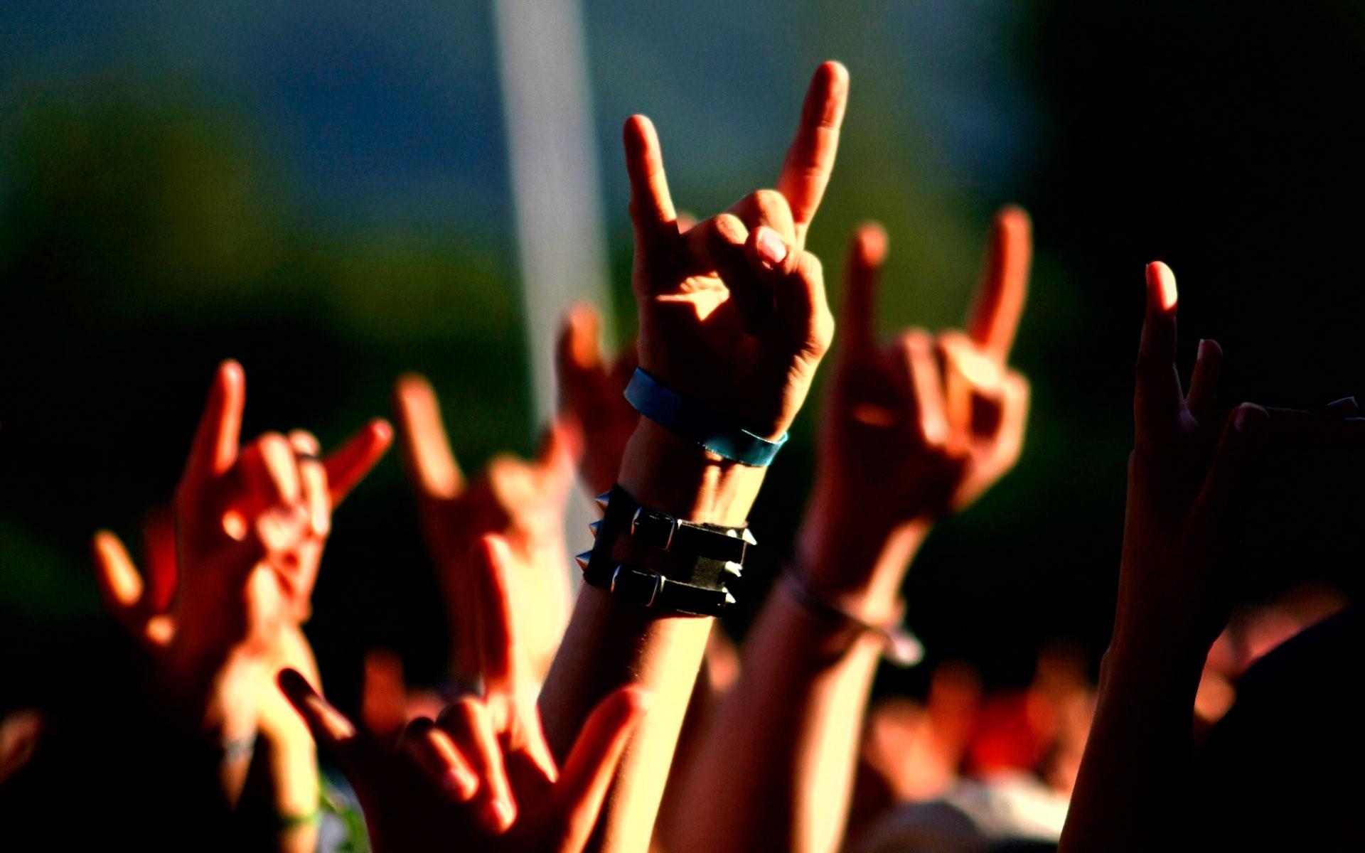Enjoy the Rock Music