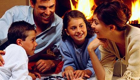 Parents, resolutions, parenting, family, bananivista, livingandexploring