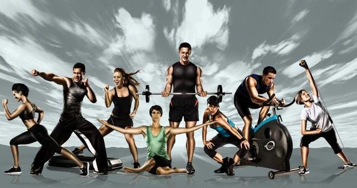 BananiVista, Fitness New Year Resolutions