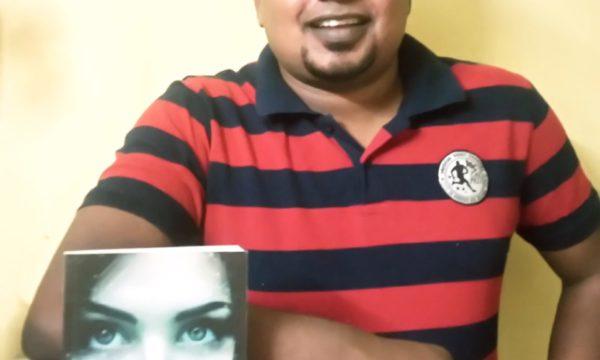 BananiVista, Romantic Thriller Author