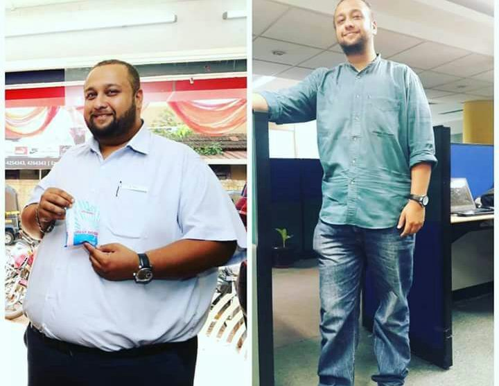 BananiVista, weight loss