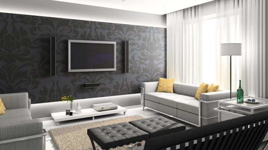 BananiVista, Living room