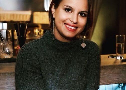 Tatsiana Chykhayeva, expat from Delhi, BananiVista