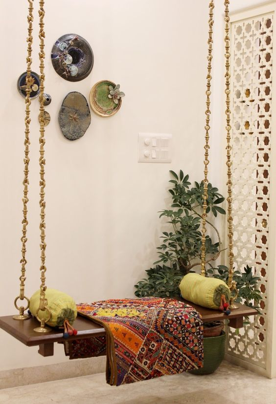 You can choose a traditional, Mediterranean or Boho theme. image source: www.mydreamcanvas.com