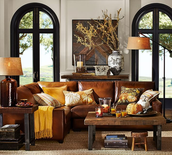 Living Room Furniture-6 Types Of Chairs For A Beautiful