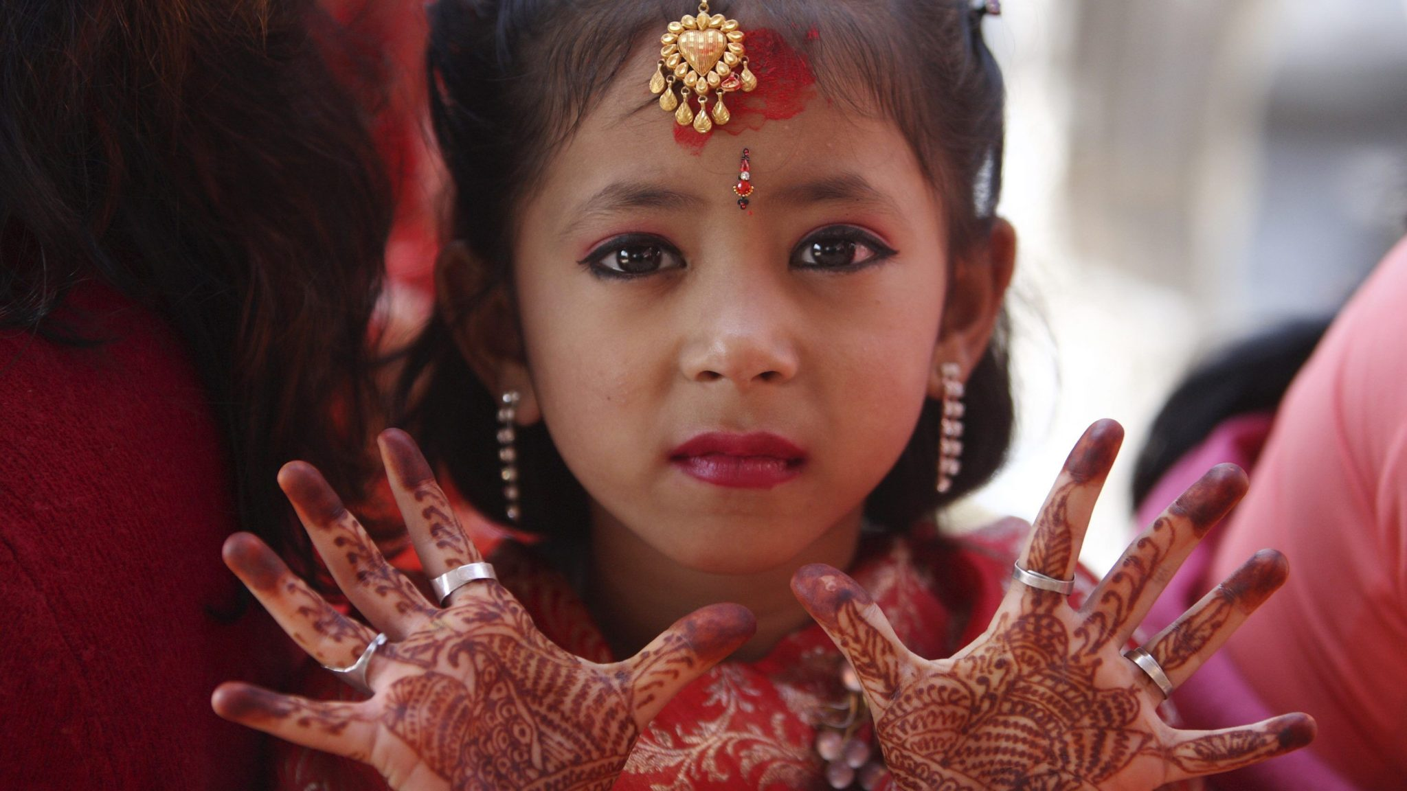 Stop Child Marriages