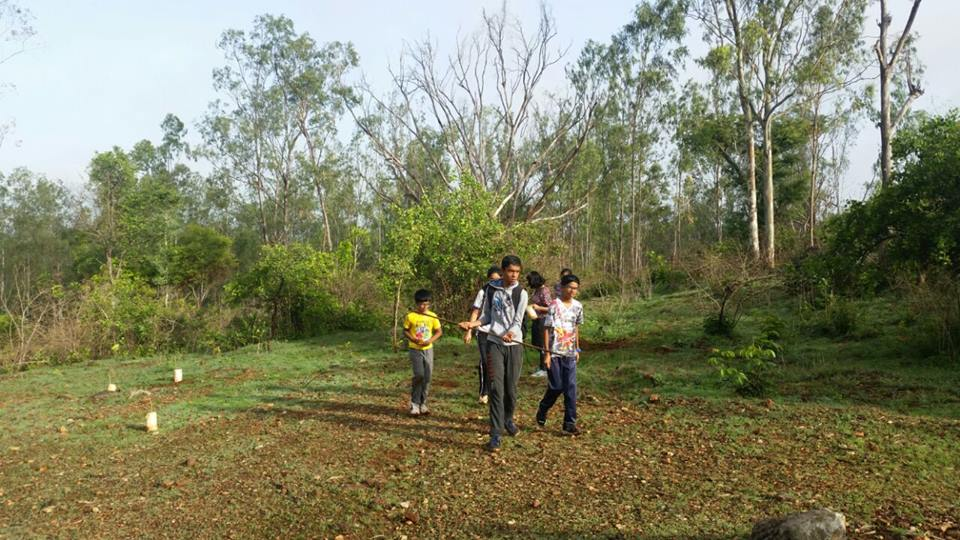 Turahalli is a big attraction for nature lovers