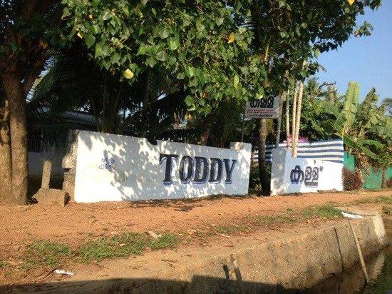 Toddy Shop