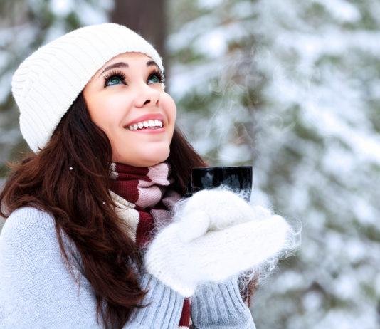 Winter moisturizer, BananiVista