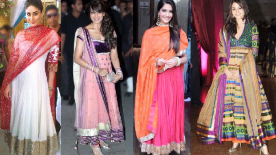 BananiVista, Look stylish in Indian wear
