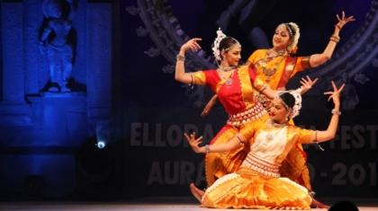 Ellora Festival in Aurangabad