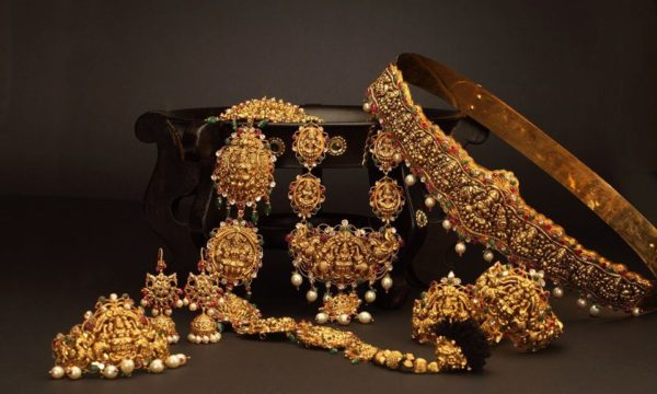 BananiVista, Tips to keep the jewellery rust free