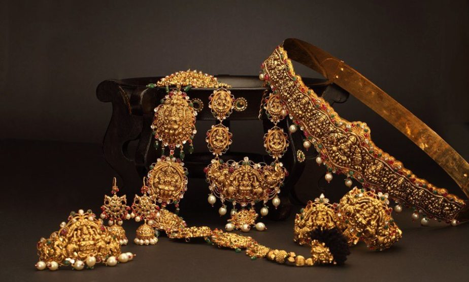 BananiVista, Tips to keep the jewellery rust free