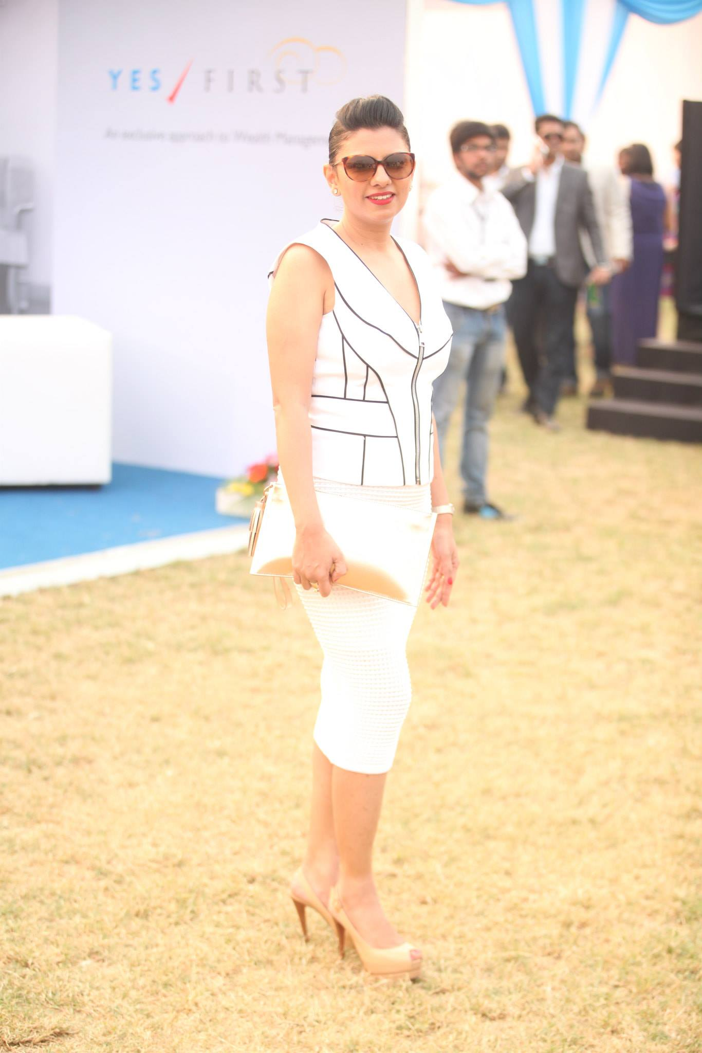 Reema Sanghvi