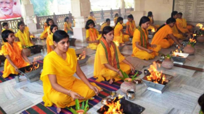 BananiVista, Varanasi women