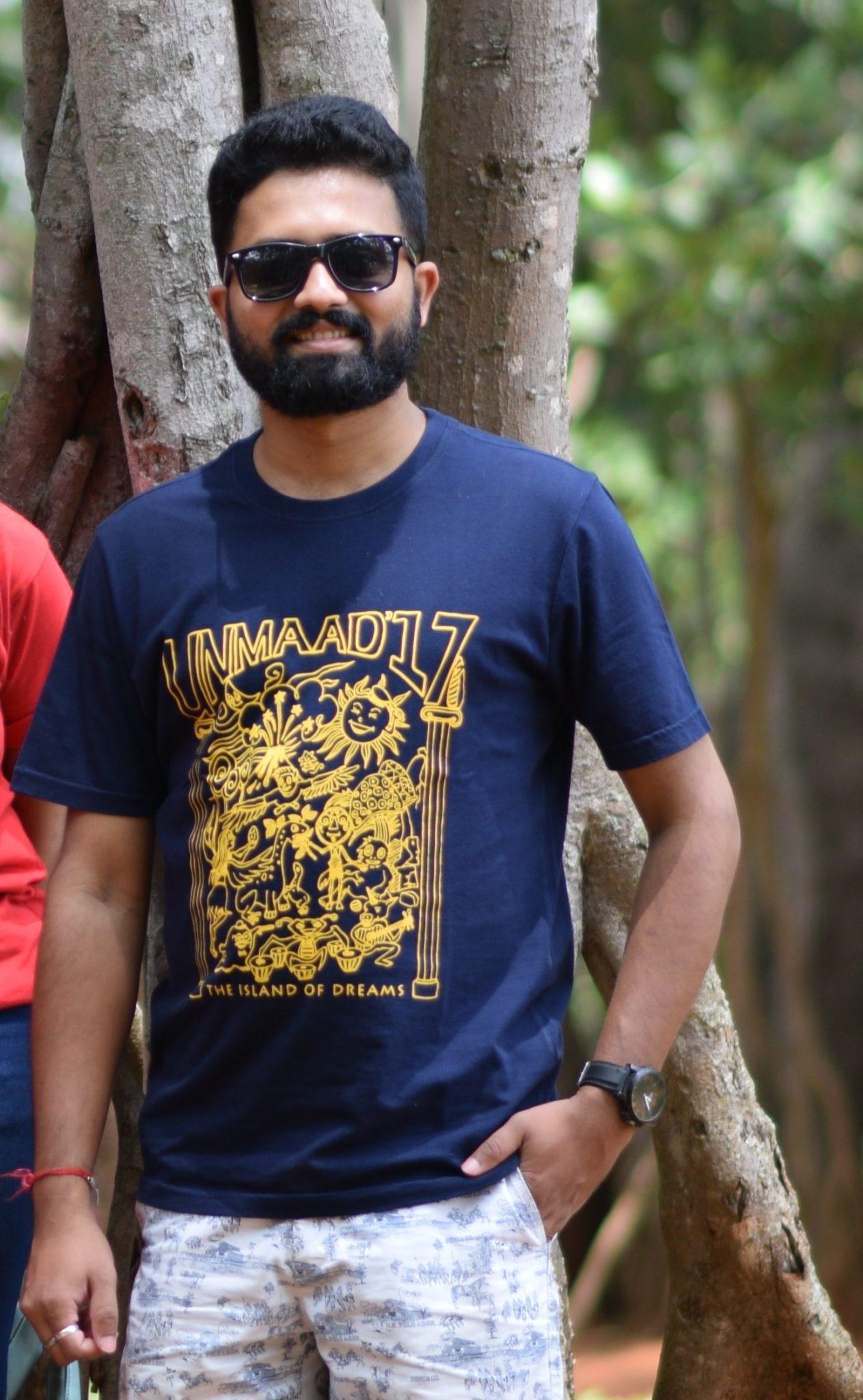 Priyadeep, Founder of GynaLabs and Kidovators