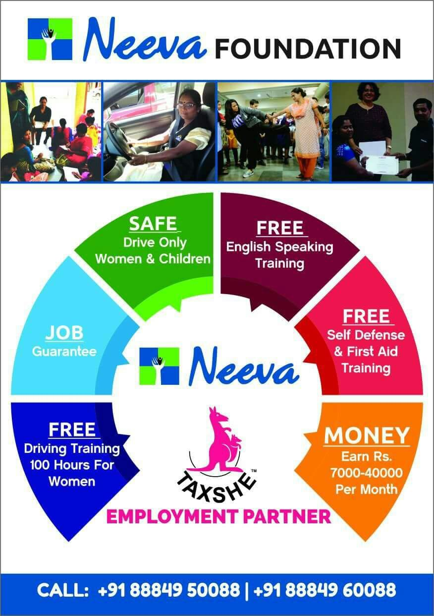 NEEVA Foundation