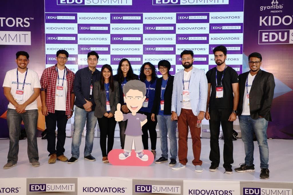 Priyadeep and his team