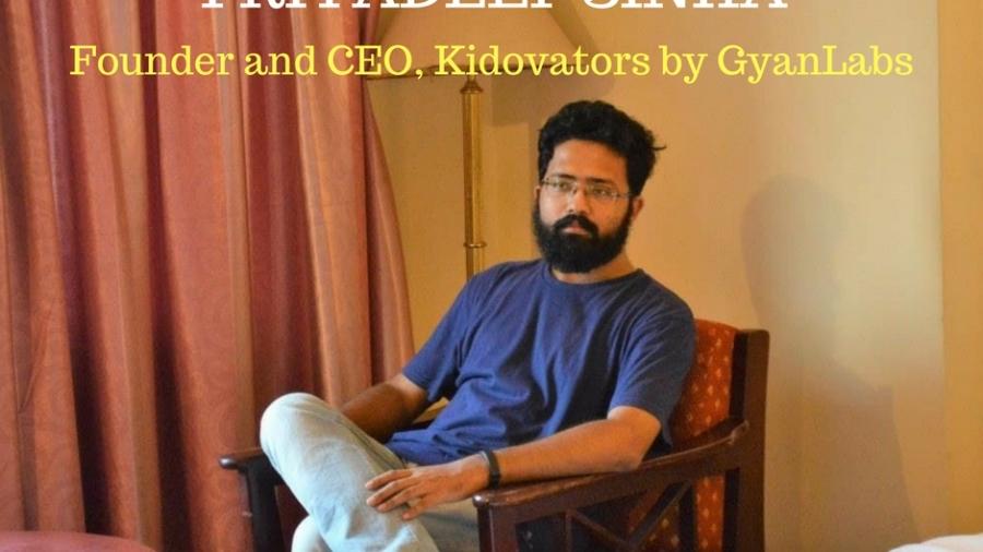 Priyadeep