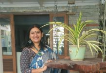 Sejal Shah, Co-owner And Chef -Maia-Eat Bake Mom BananiVista