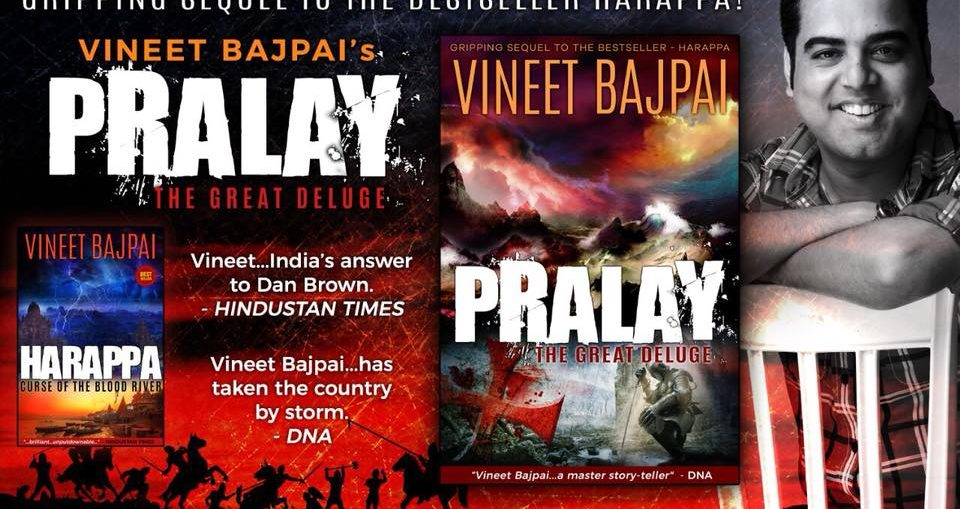 Pralay, the most sought after book right now