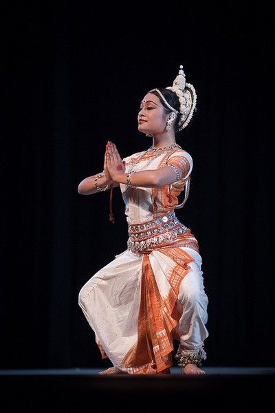 Enjoy the classical dance