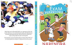 Exam Warriors By Narendra Modi, Prime Minister of India