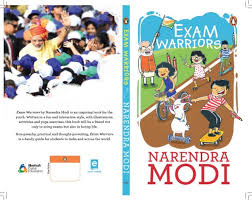 Exam Warriors By Narendra Modi, Prime Minister of India