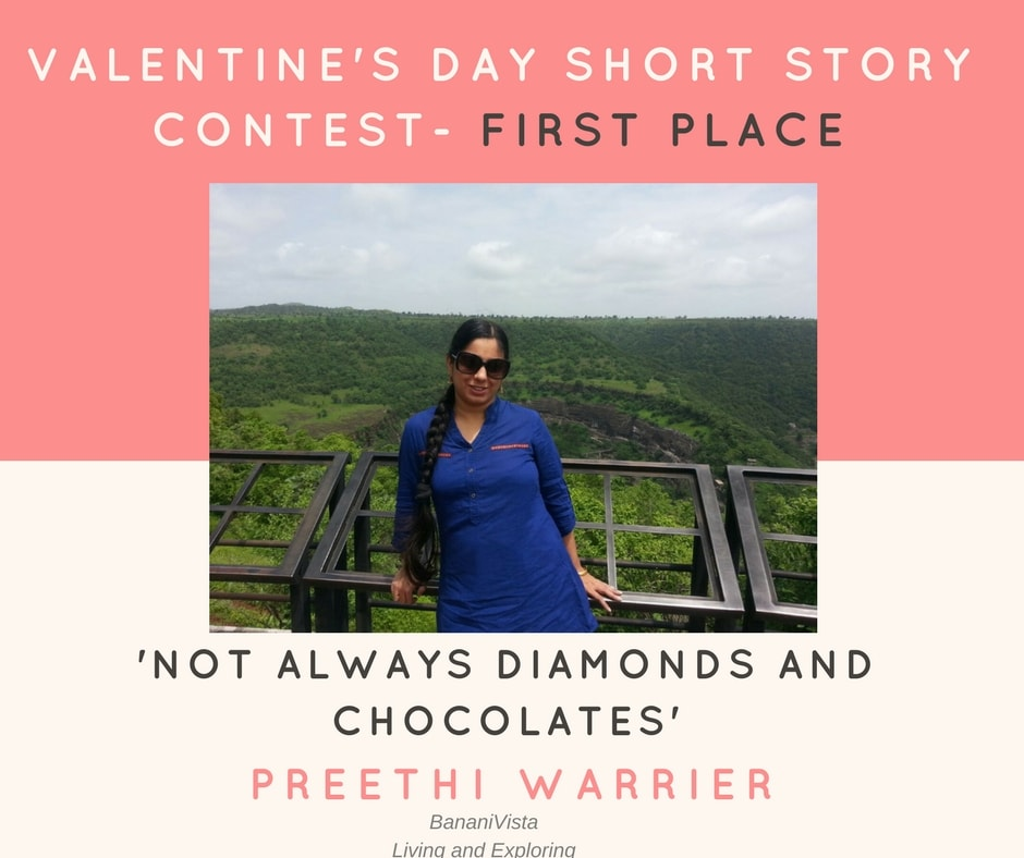 Preethi Warrior Is A Writer BananiVista