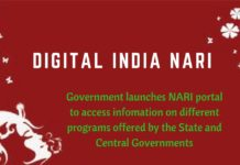 NARI-Government schemes to support women, BananiVista