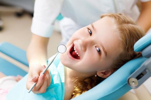 Healthy and Happy Teeth