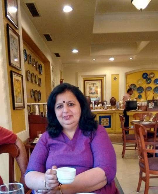 Supriya is living her dreams. Are You?