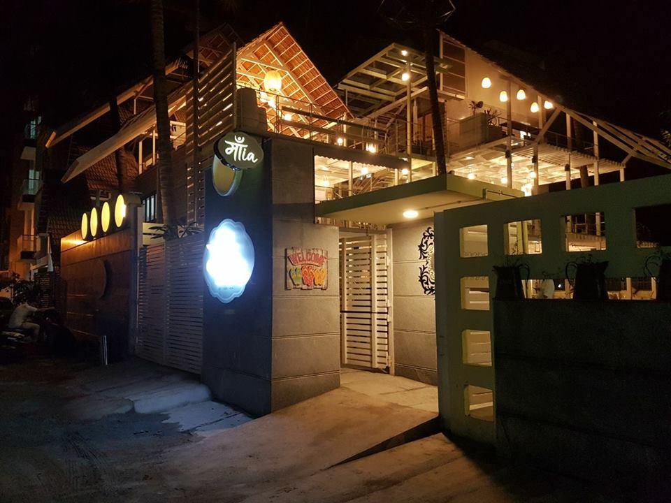 Maia Restaurant Is Sejal's Dream Come True