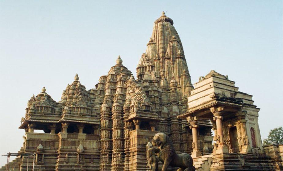 BananiVista, Temples of Madhya Pradesh