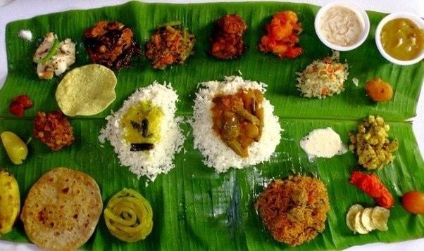 The Taste of Tamil Nadu