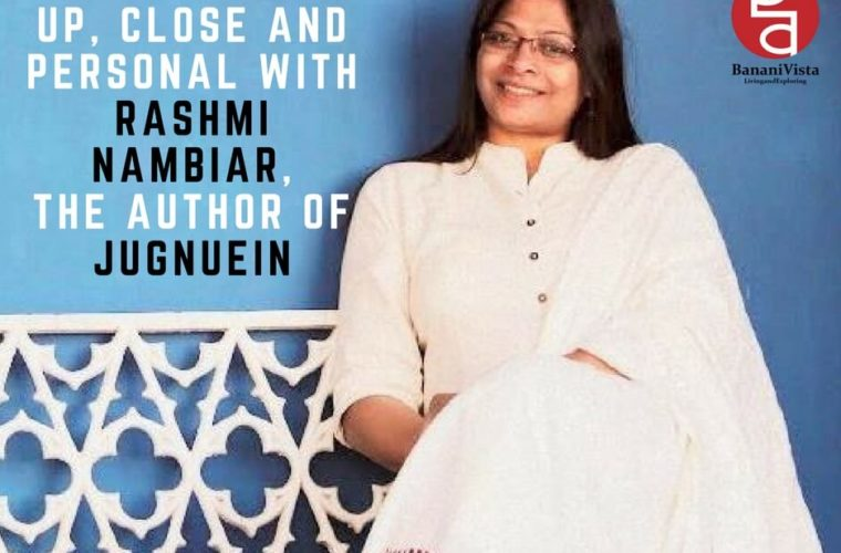 Rashmi Nambiar