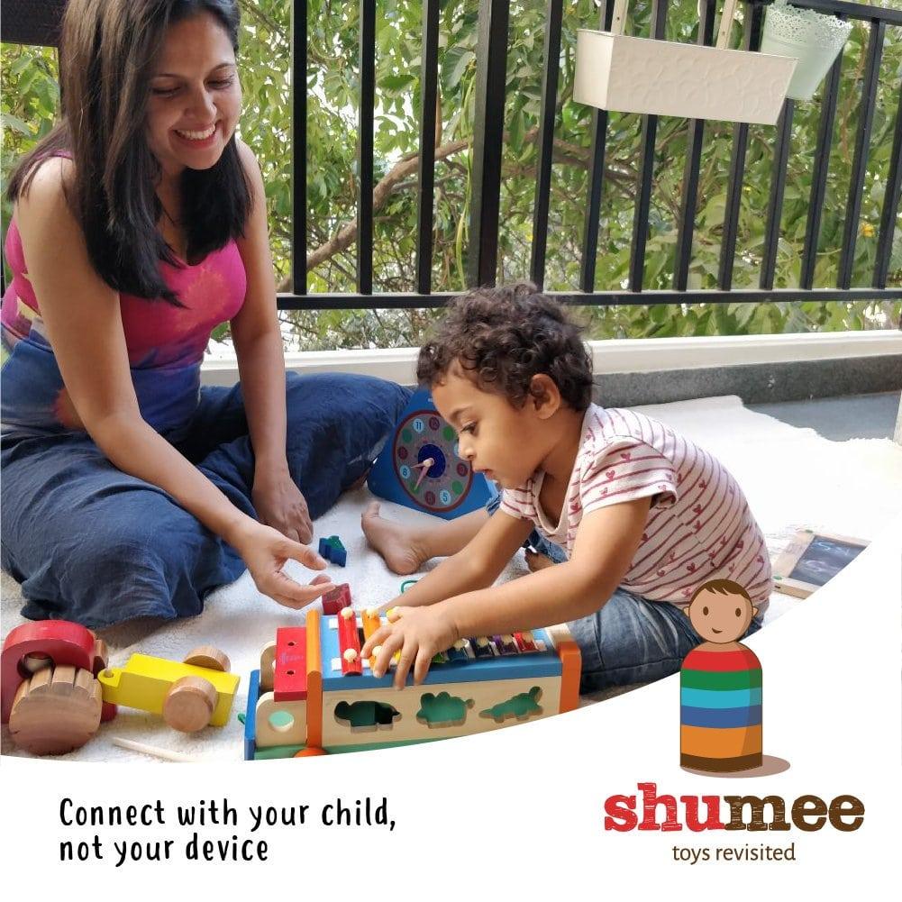 Shumee Toys
