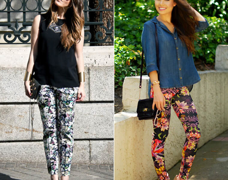 Leggings, BananiVista