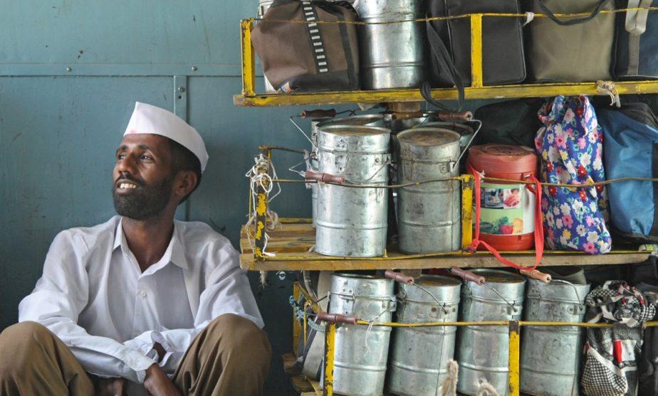 Dabbawalla: delivering lunch boxes, BananiVista