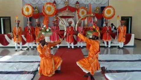 Marathi Musical Instrument
