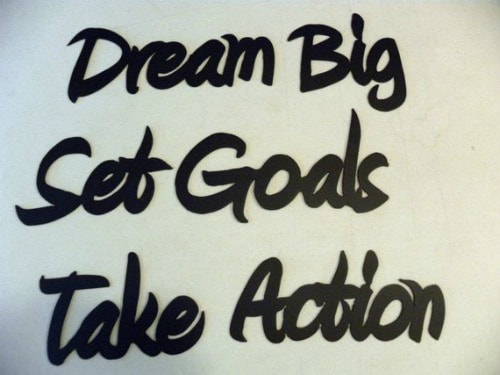 goals, keys, achievment, bananivista, livingandexploring