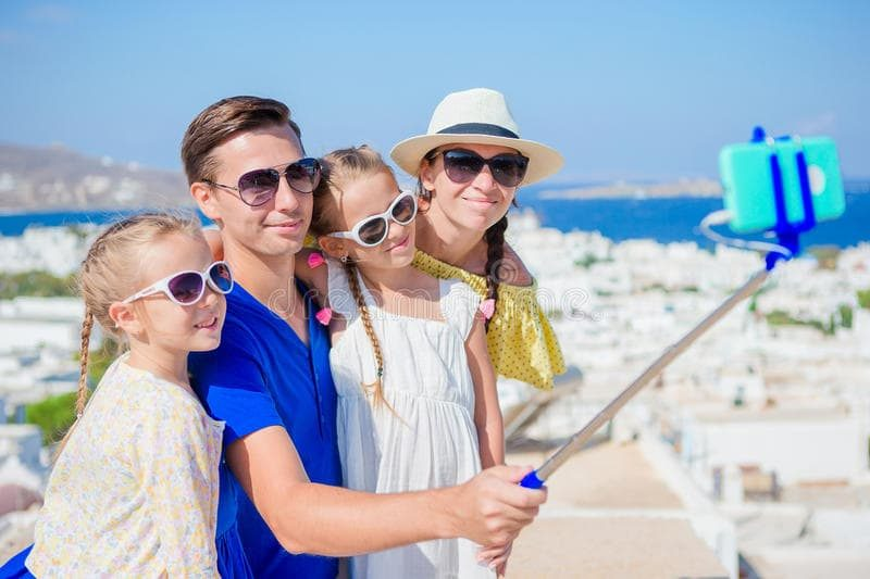 vacation with kids, BananiVista, vacations