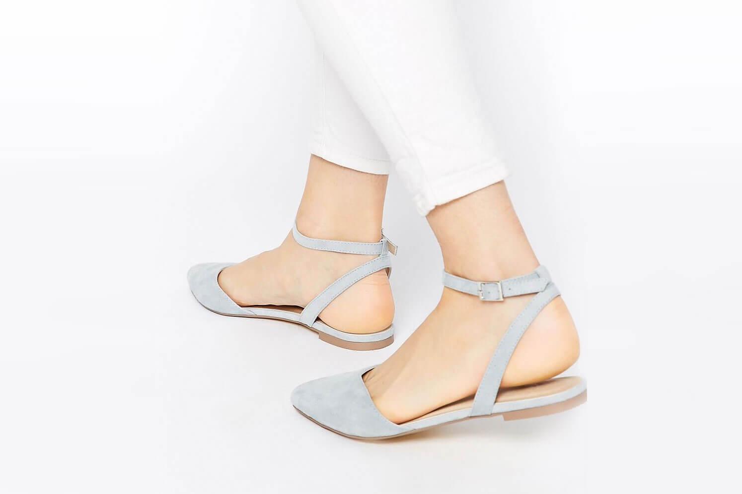 Footwears for Summer