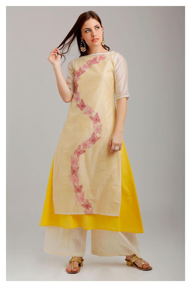 BananiVista, Ethnic wear