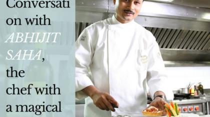 Interview--abhijit