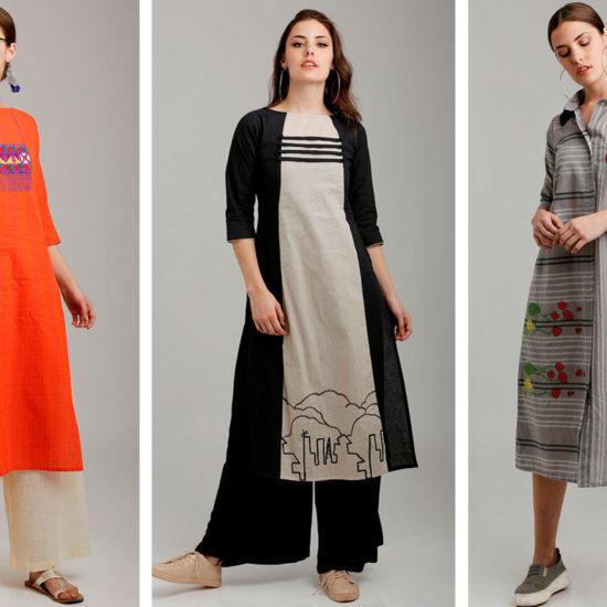 Banani Vista, Ethnic wear
