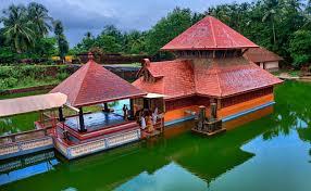 Ananthapura Lake Temple, Heritage, BananiVista